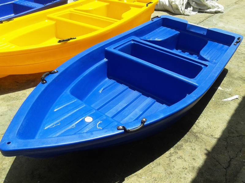 Boat manufacturers India