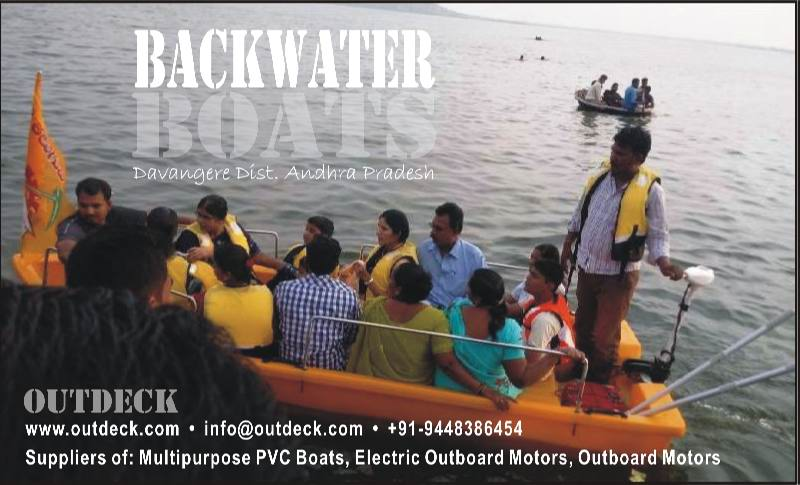 Boats for Backwaters for sale