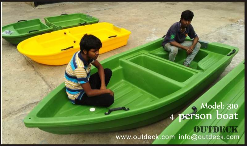 Boat manufacturers in India