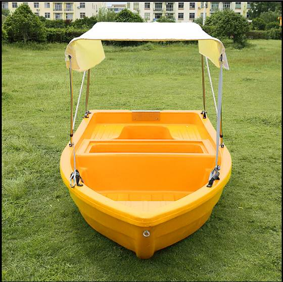 Recreational boating equipment