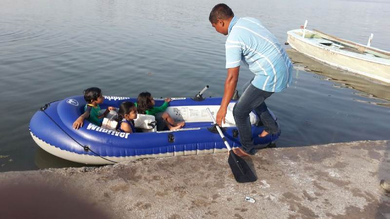 Inflatable Boats in Gujarat