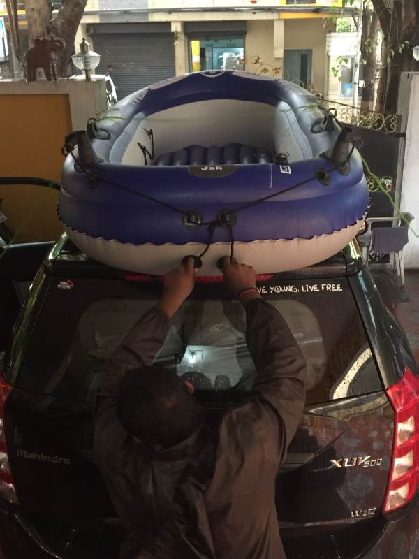 Flood Rescue Boats, Inflatable Boats for Rescue and Relief work