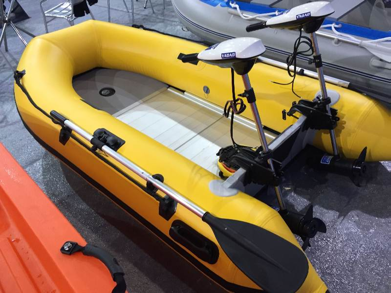 3 person Inflatable Dinghy