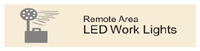 Remote Area LED Work Lights