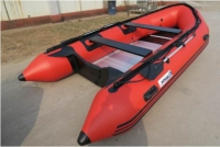 Inflatable Sports Boat 6 person