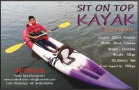 Tandem Sit-on-top Kayak