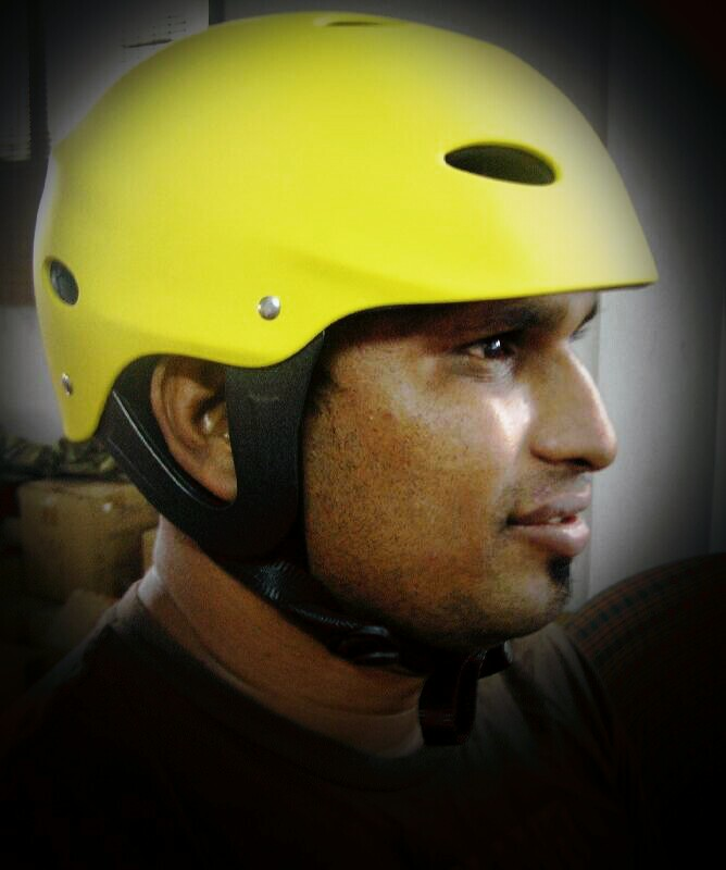 Rafting Helmets for sale India